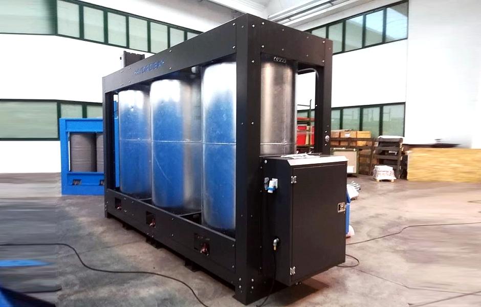 Hydrobay Heavy 6000