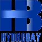 Hydrobay Stazioni recupero e depurazione acque reflue Logo