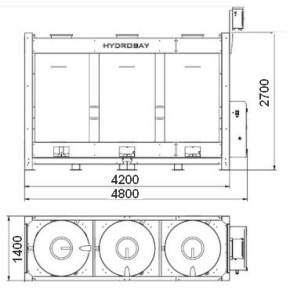disegno h 9000
